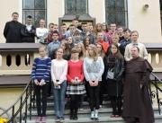 Rekolekcje ewangelizacyjne - Lipiny 2015