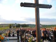 Misje Ewangelizacyjne - Łubno-Opace 2015