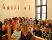 Rekolekcje w Lipniku